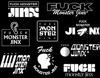 F*ck Monster Jinx T-shirt