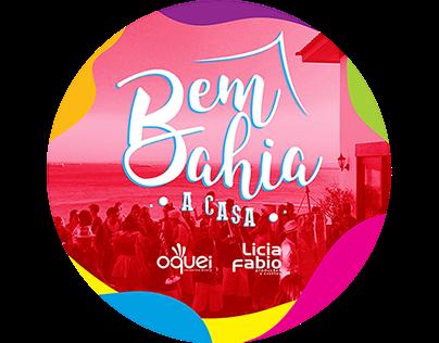 Bem Bahia - A casa