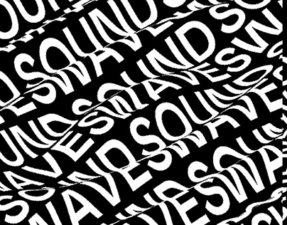 Kinetic Typography Experiments 01