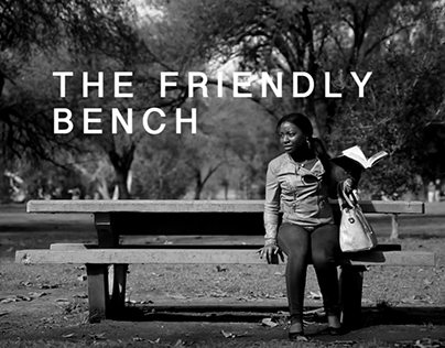 The Friendly Bench