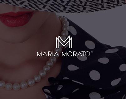 Maria Morato - Branding