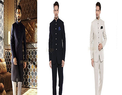 Best Jodhpuri Suits Available Online In 2019