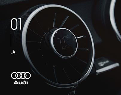 AUDI A8 - ConceptDesign