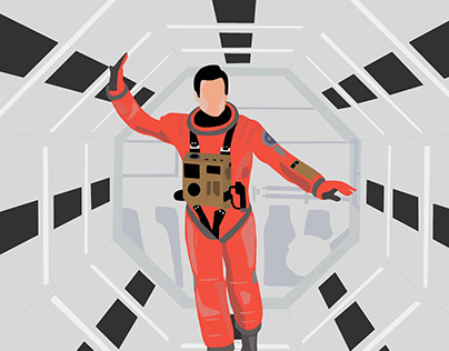 2001: A Space Odyssey Little White Lies