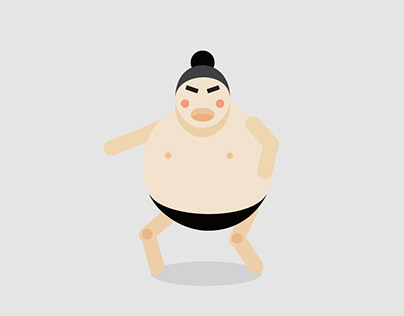 Give Me Sumo Your Lovin'
