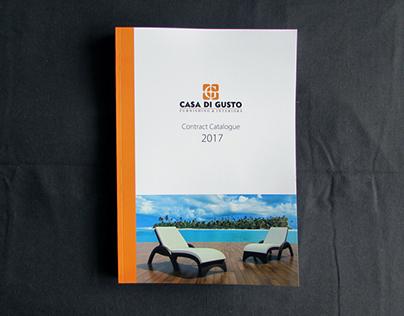 casa di gusto - catalogue 2017