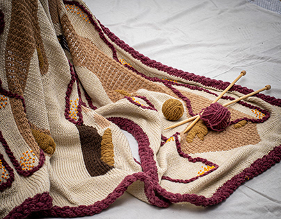 Hilos Vivos: El tejido como sujeto