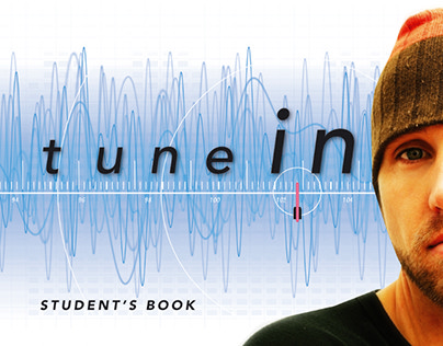 Tune In textbook cover mockups