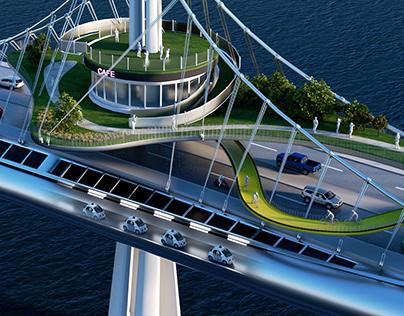 Future Bridge Concept