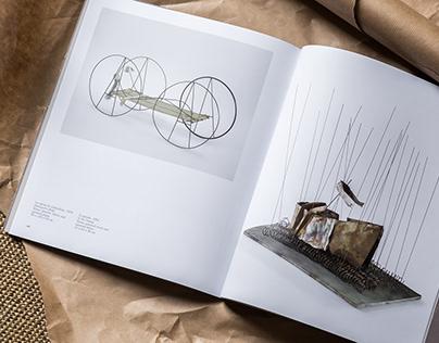 Estorick Gallery - Fausto Melotti: Counterpoint