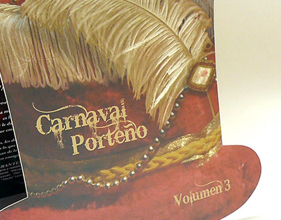 Carnaval Porteño Volumen 3