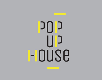 POP UP HOUSE