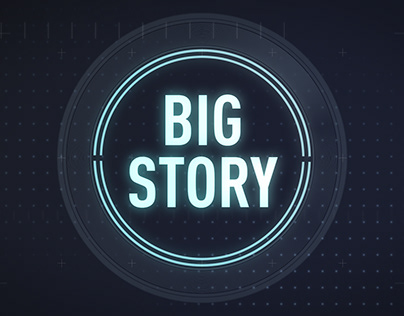 Big Story Branding package
