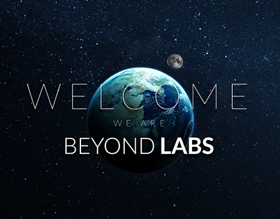 Beyond Labs website