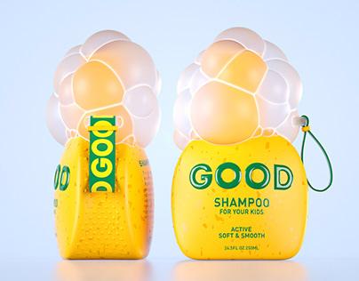 Good shampoo