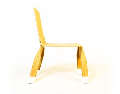 Elefantiasis Chair