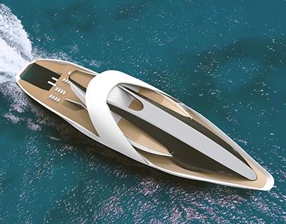 KINGDOM 185' Mega Yacht