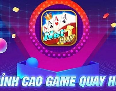 Netplay Club Siêu phẩm game bài, quay hũ đỉnh cao 2020