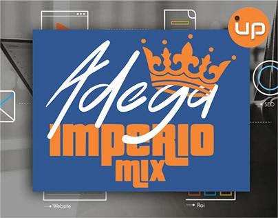 Adega Império Mix