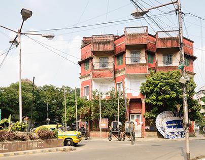 Bengali Modern