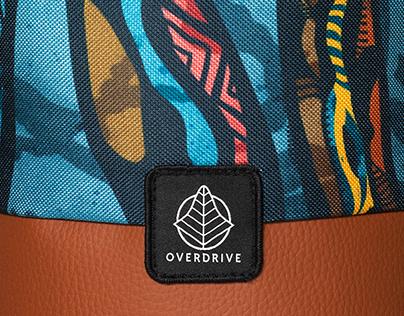 OVERDRIVE - Boa pattern