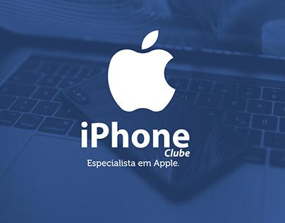 Iphone Clube