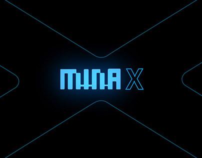 MINA X