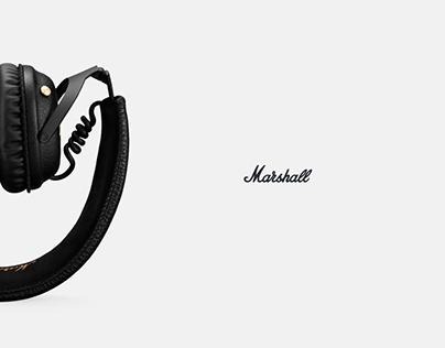 Marshall - Interaction