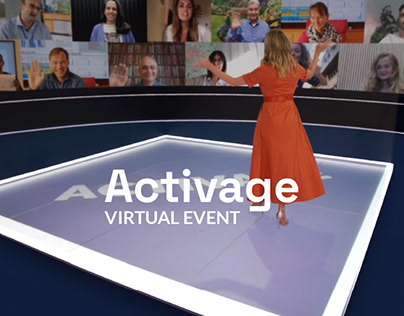 Virtual Experience Day