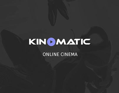 Movie site Kinomatic