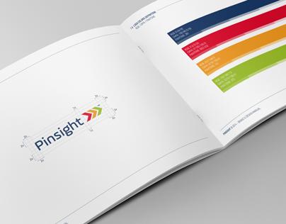 Pinsight Logo & Branding