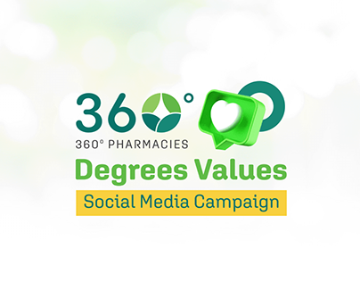 360 Degrees Values Campaign