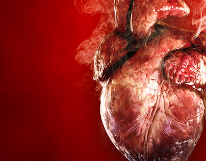 Tobacco Breaks Hearts for WHO