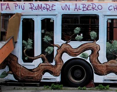 Culture Bus