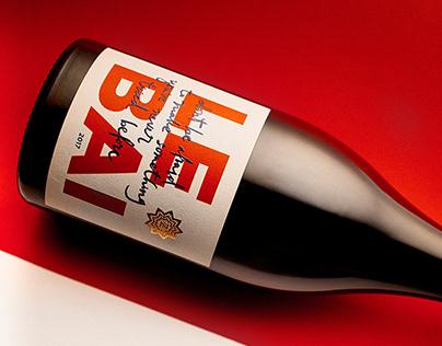 Le Bai wine