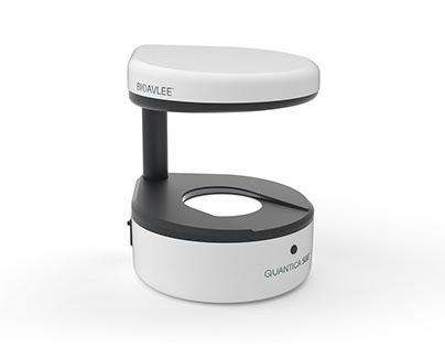 Bioavlee - Automatic colony counter - Product design