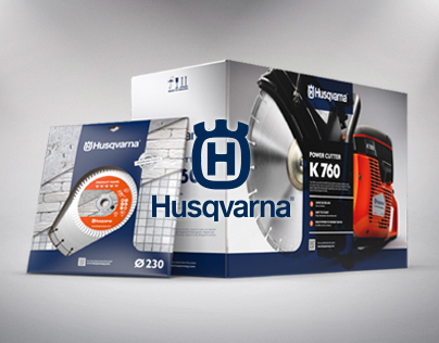 Package // Husqvarna