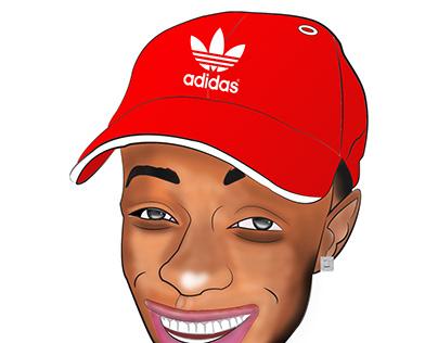 Face Cartoon of Me. Face Emoji