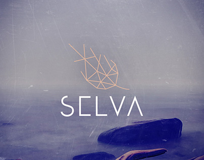 Selva - Complete Branding and Packaging