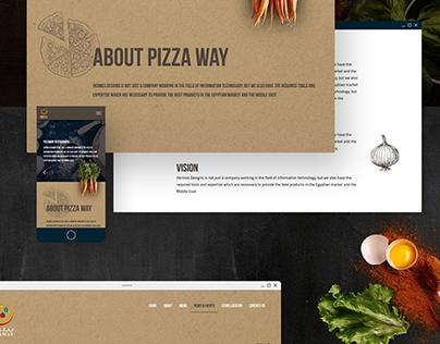 pizzaway