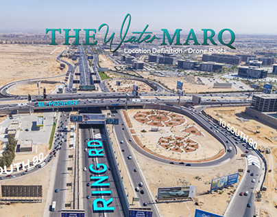 the Water Marq   Location Definition - Drone Shots