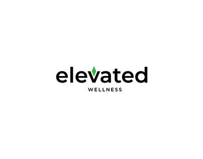 Elevated Wellness - Logo Design