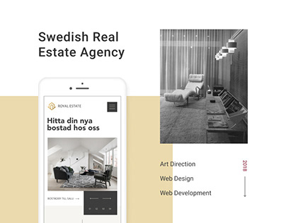 Swedish Real Estate Agency