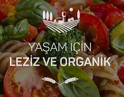 Yaşamsal Organik WEB