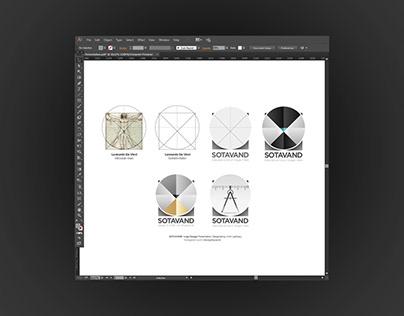 Sotavand ® | Logo Design, 2017
