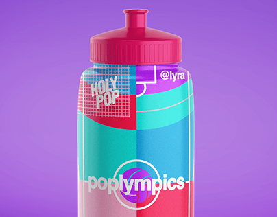 HolyPop Poplympics