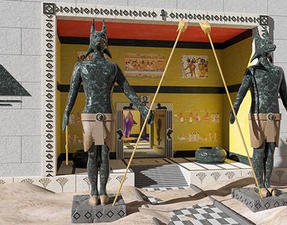 I Guardiani di Pietra