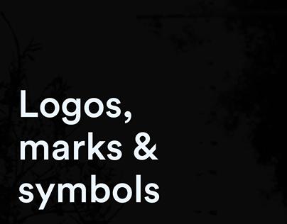 Logos, Marks & Symbols