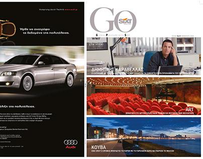 GoSixt magazine #01