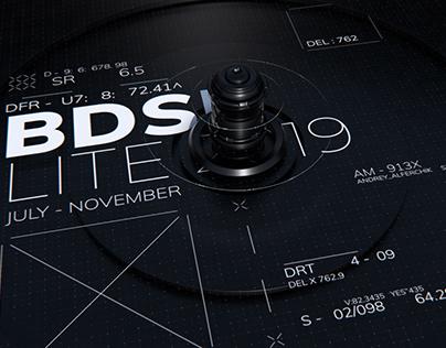 BDSR   LITE July - November 2019
